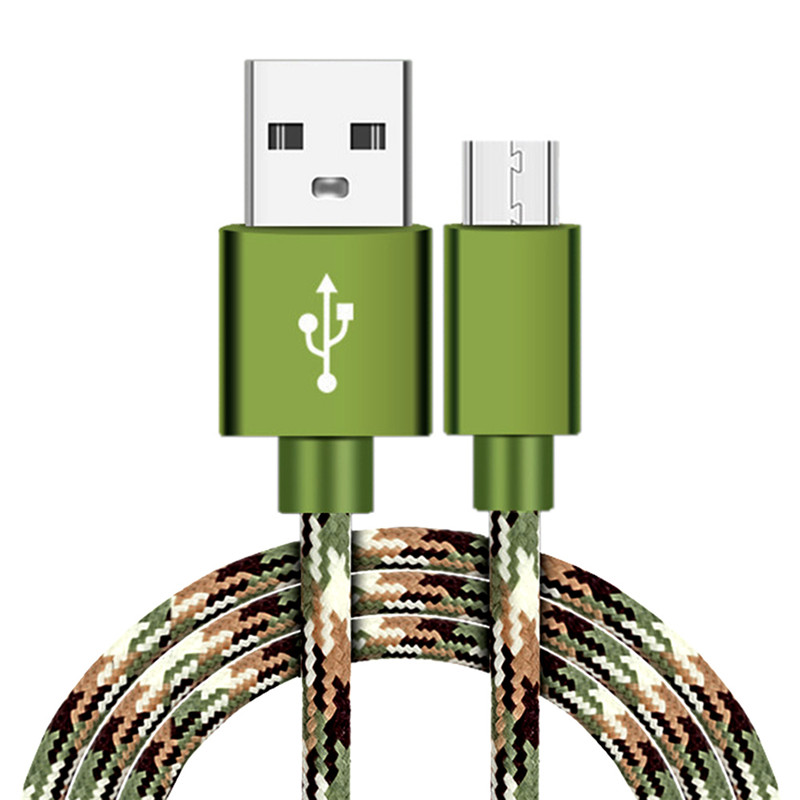 Micro-USB-Cable-Fast-Charging-Cable-Adapter-5V-2A-Data-Sync-for-Samsung-Galaxy-For-Other