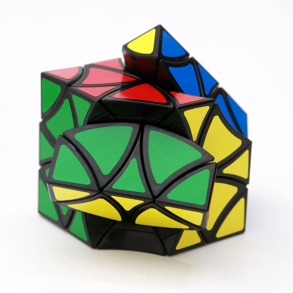 Hot-Selling-Curvy-Copter-Cube-Butterfly-Magic-Cube-Sticker-Speed-Twist-Square-Cubo-Magico-Puzzle-Educational