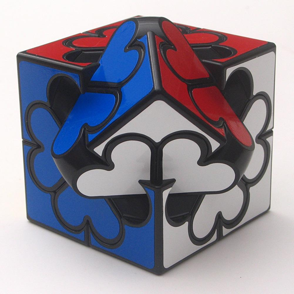 LeadingStar-Heart-shaped-Magic-Cube-with-Sticker-Brain-Teaser-Cube-Puzzle-Toy-for-Beginners-Gifts (2)