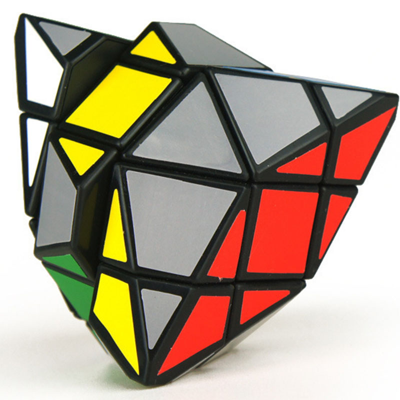 Pyramid-Magic-Cube-Toy-Cube-4x4x4-Block-Puzzle-Speed-Cube-Colorful-Learning-Rice-Dumplings-Cubo-Magico