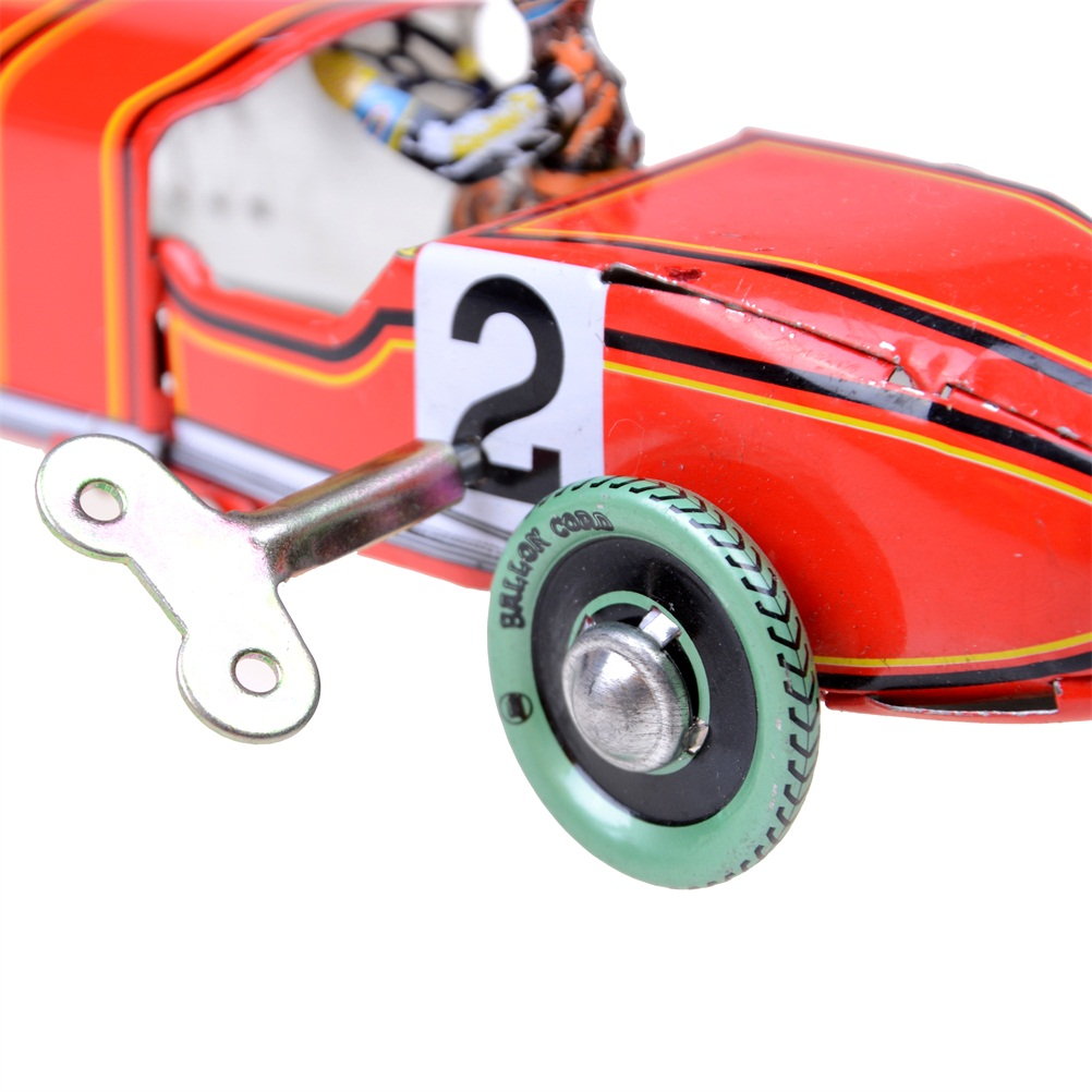 Classic-Windup-Red-Race-Car-Model-Clockwork-Tin-Vehicle-Toy-Collectable-Gift-Restoring-Ancient-Toy-Iron (1)
